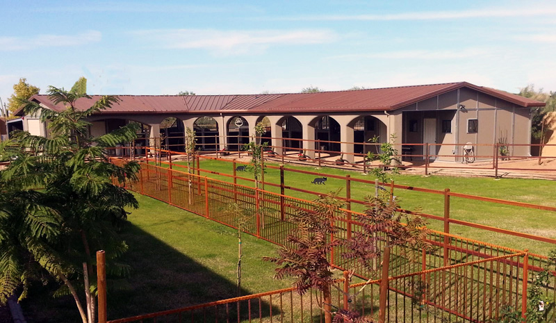 Barns and Ag Buildings